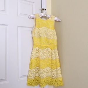 Foxiedox dress